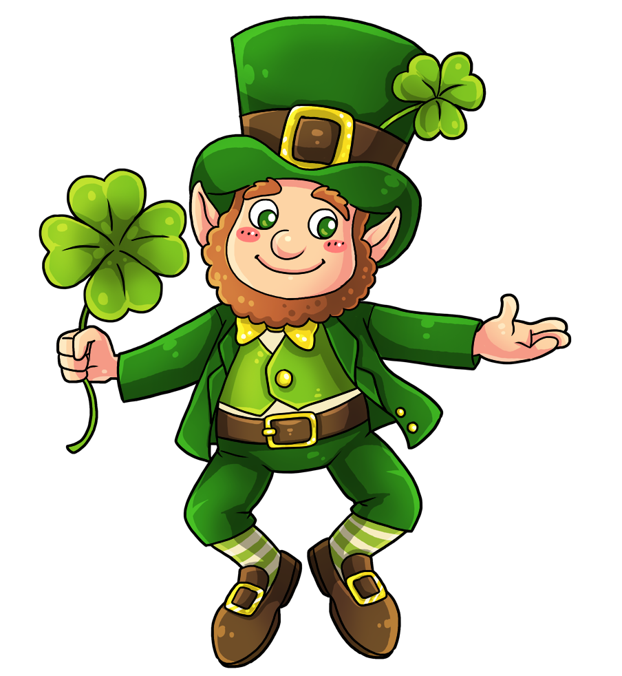 904x982 Leprechaun Free To Use Clipart