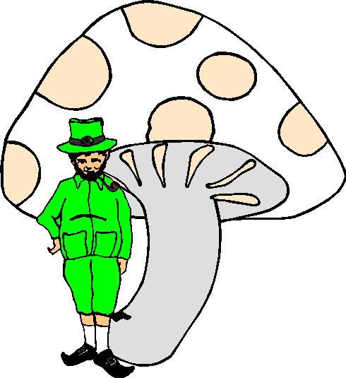 490x535 Top 80 Ireland Clip Art