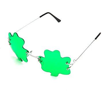 355x355 St. Patricks Day Green Shamrock Irish Clover