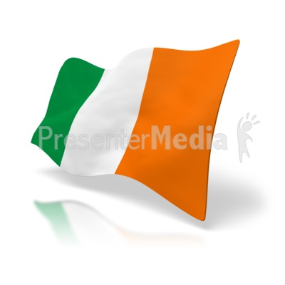 400x400 Flag Of Ireland