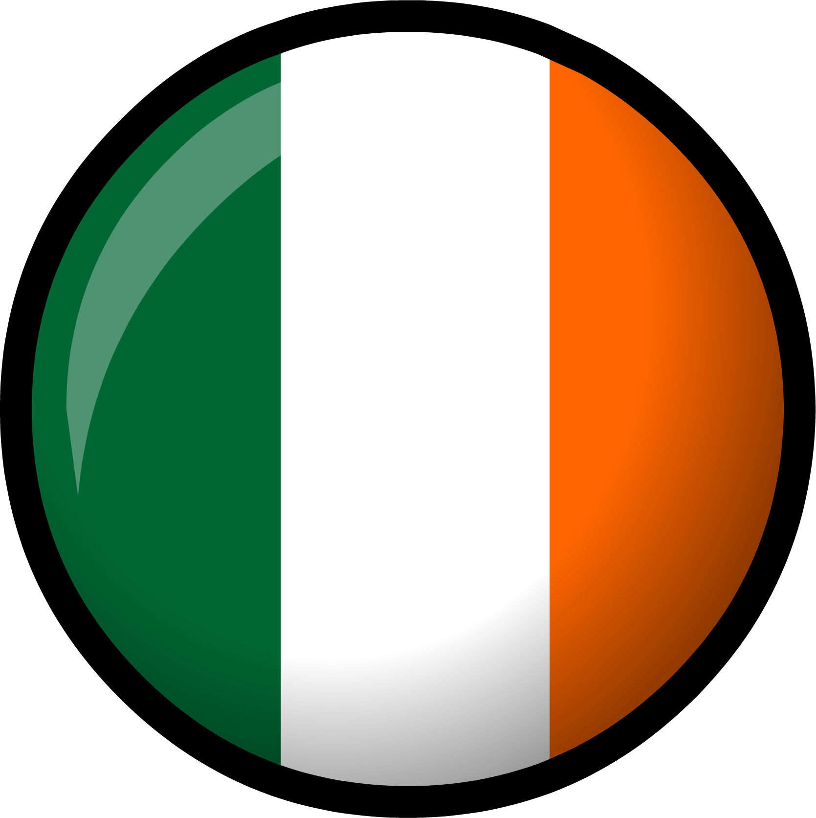 1669x1672 Ireland Flag Club Penguin Wiki Fandom Powered By Wikia