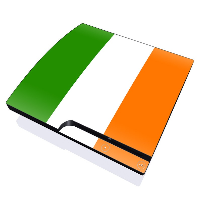 800x800 Irish Flag By Flags Decalgirl