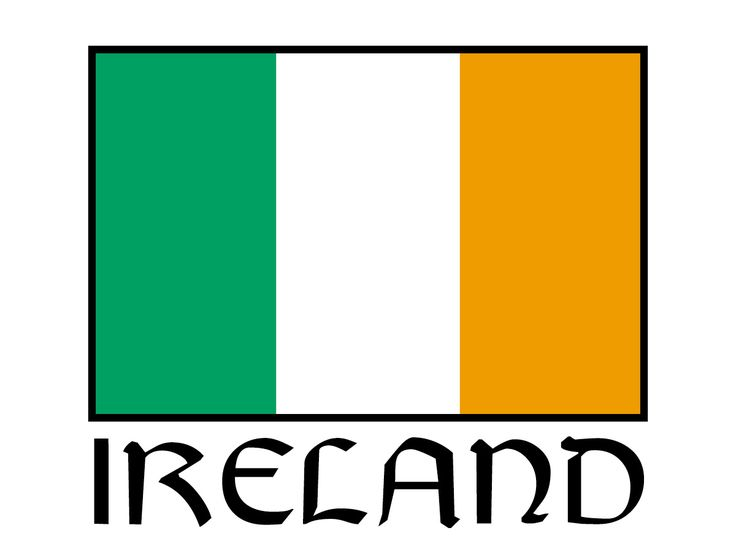 736x552 Irish Clipart Ireland