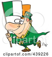 175x190 Royalty Free (Rf) Irish Flag Clipart, Illustrations, Vector