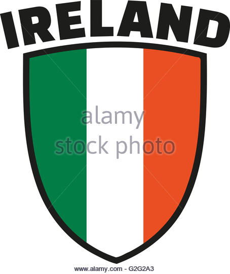 454x540 Shamrock Irish Flag Patricks Stock Photos Amp Shamrock Irish Flag