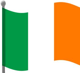 263x242 Top 80 Ireland Clip Art