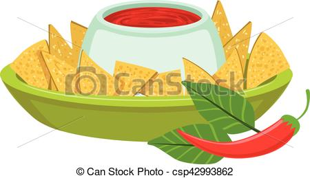 450x259 Chips Clipart Food Item