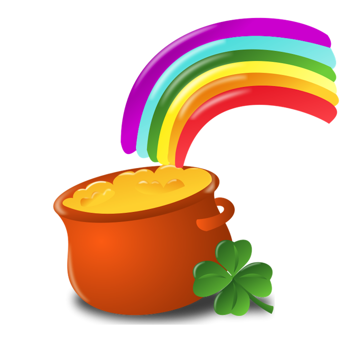 700x700 Free St. Patrick's Day Clipart