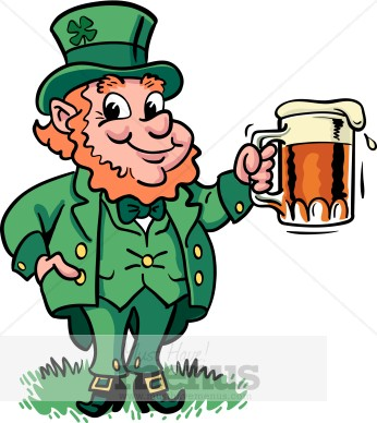 346x388 Irish Clip Art And Menu Graphics