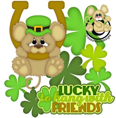 407x411 689 Best Irish Clip Art Images Diy, Best Of Luck