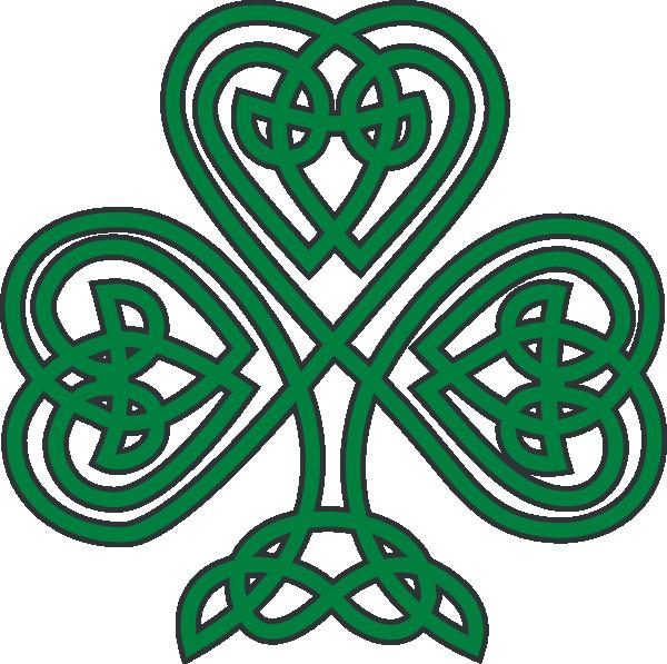 600x597 Free Irish Clip Art Pictures