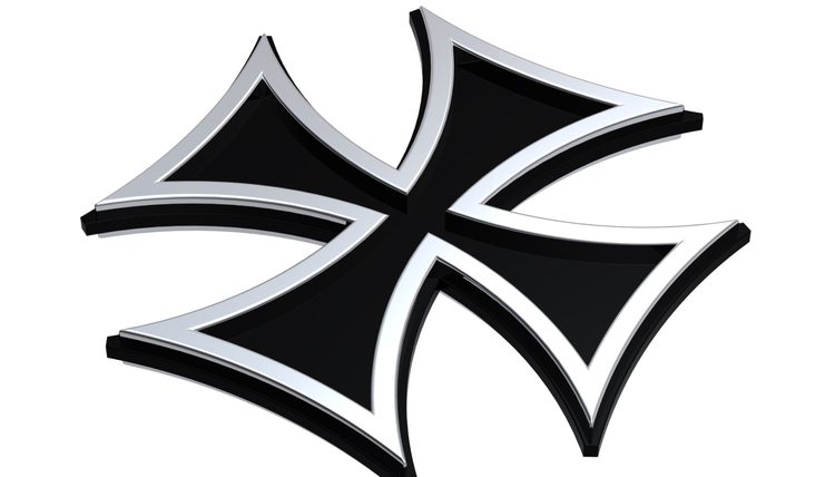 750x428 What Is The Meaning Of The Iron Cross Synonym