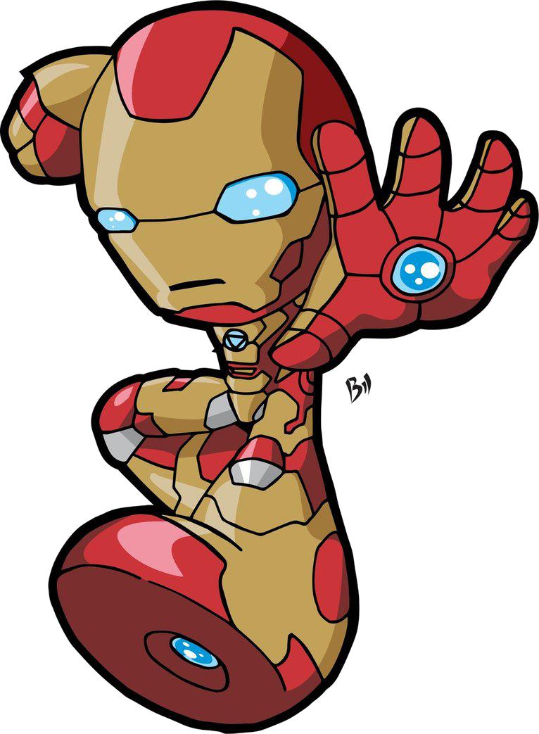 Iron man clipart free download best iron man clipart on - Iron man cartoon download ...