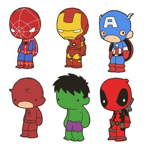 500x492 Spider Man Clipart Iron Man