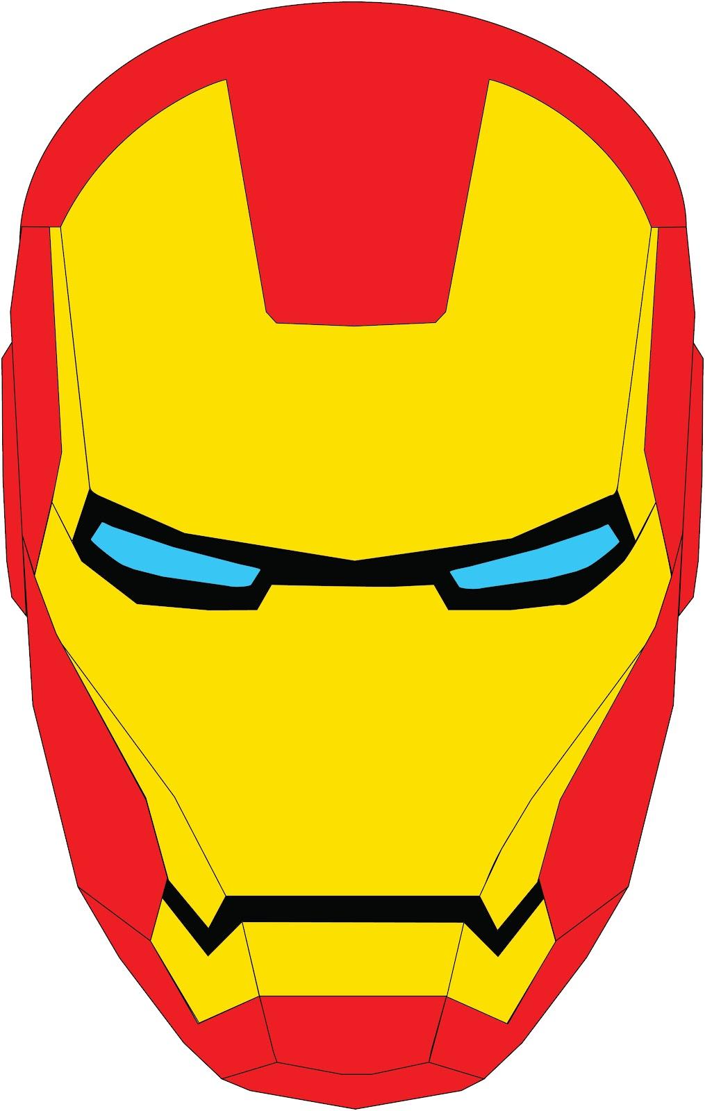 1015x1600 Iron Patriot Cliparts#224792