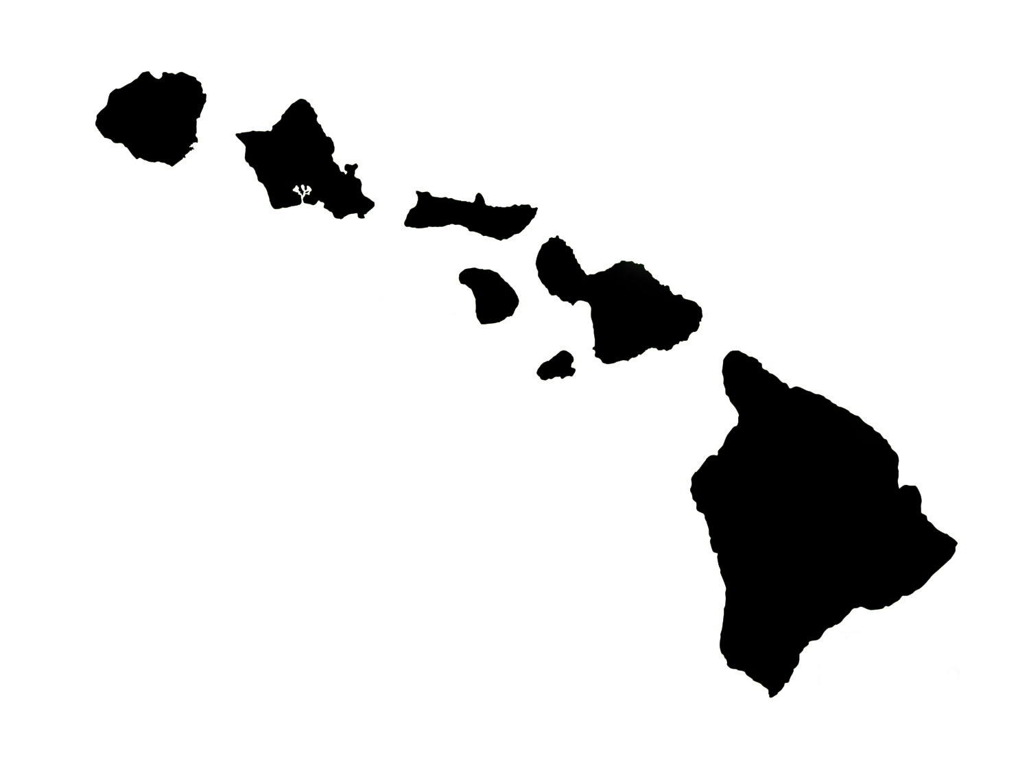 Island Clipart Black And White Free Download Best Island