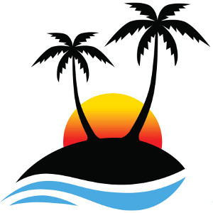 300x300 Palm Tree Art Tropical Palm Trees Clip Art Clip Art Palm Tree 3 2