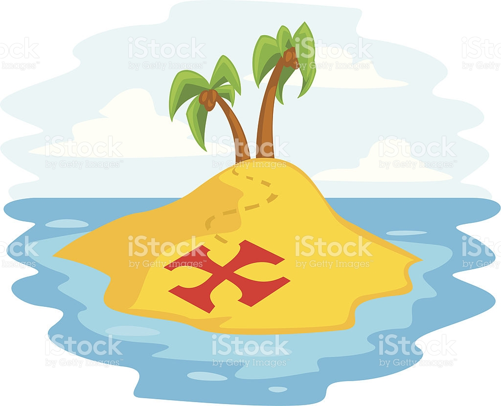 1024x831 Island Clipart Pirate Island