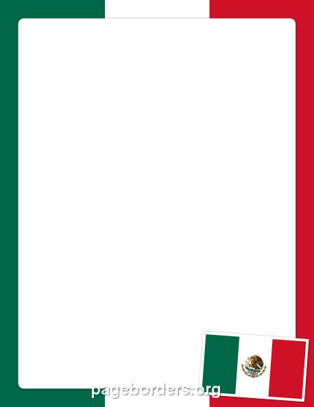 458x593 Graphics For Italian Border Graphics