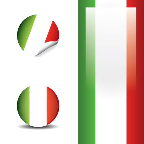 495x495 Italian Border Clipart