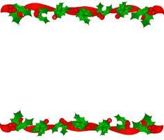 236x202 Holiday Clip Art Framesholiday