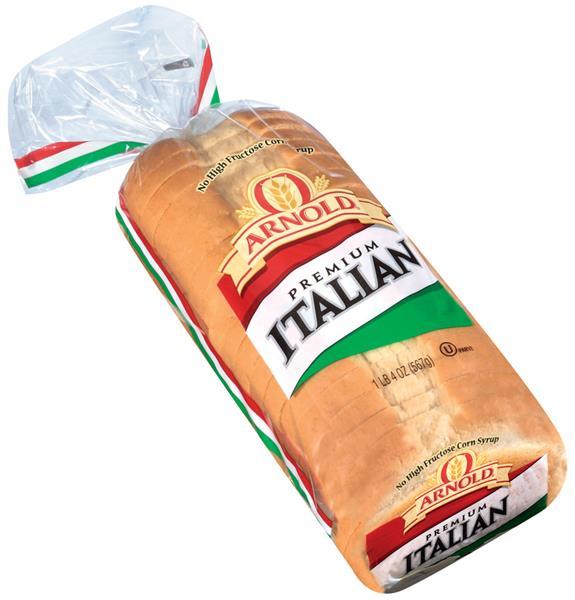 575x600 Brownberry Bread Premium Italian Hy Vee Aisles Online Grocery