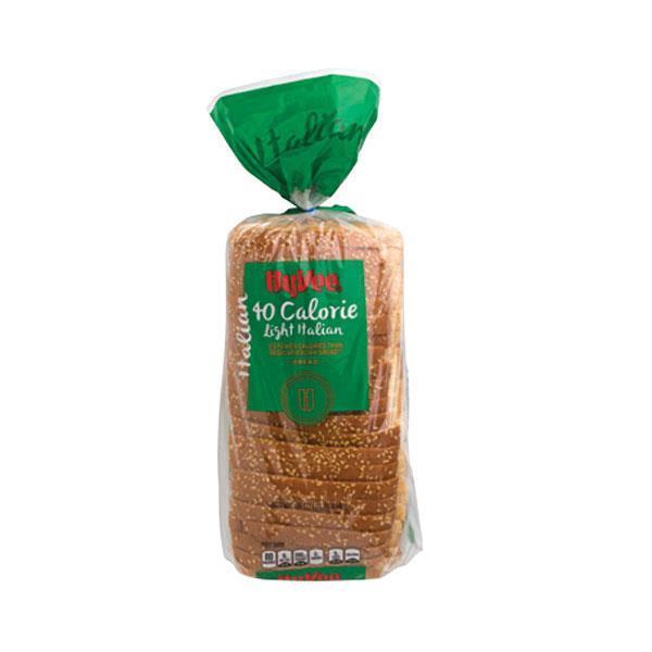 600x600 Hy Vee Light Italian Bread Hy Vee Aisles Online Grocery Shopping