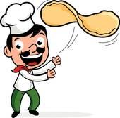 170x168 Italian Chef Clip Art