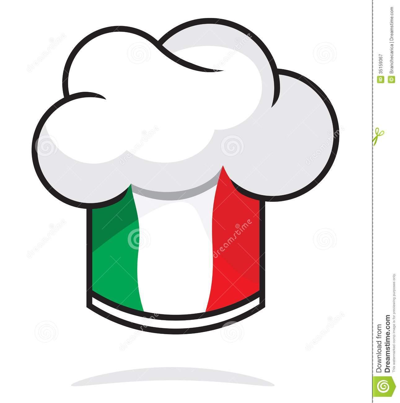 1291x1300 Italian Chef Clipart