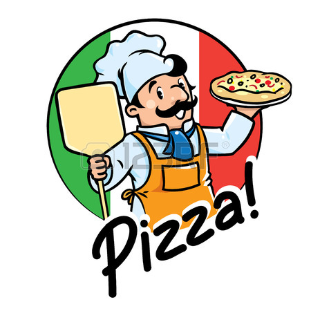 450x450 322 Italian Chef Vector Stock Illustrations, Cliparts And Royalty