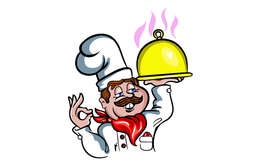 829x534 Italian Chef Clip Art Clipartfest Clipart Free 2