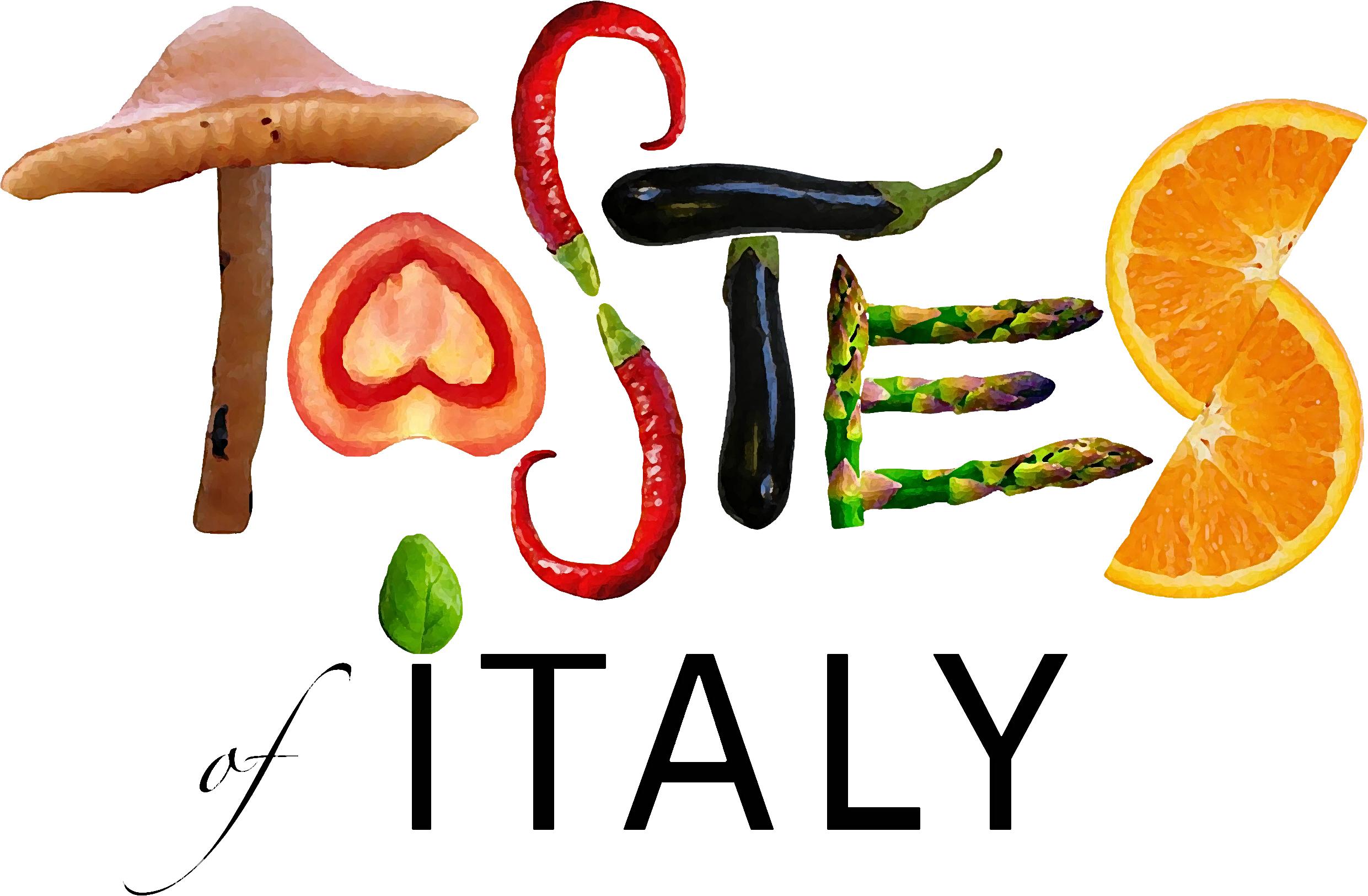2481x1625 Tastes Italy Clipart