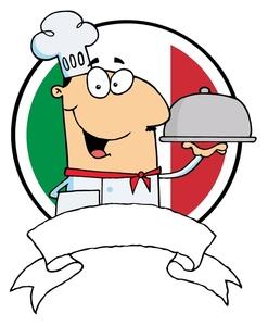 247x300 Italian Food Clipart 3