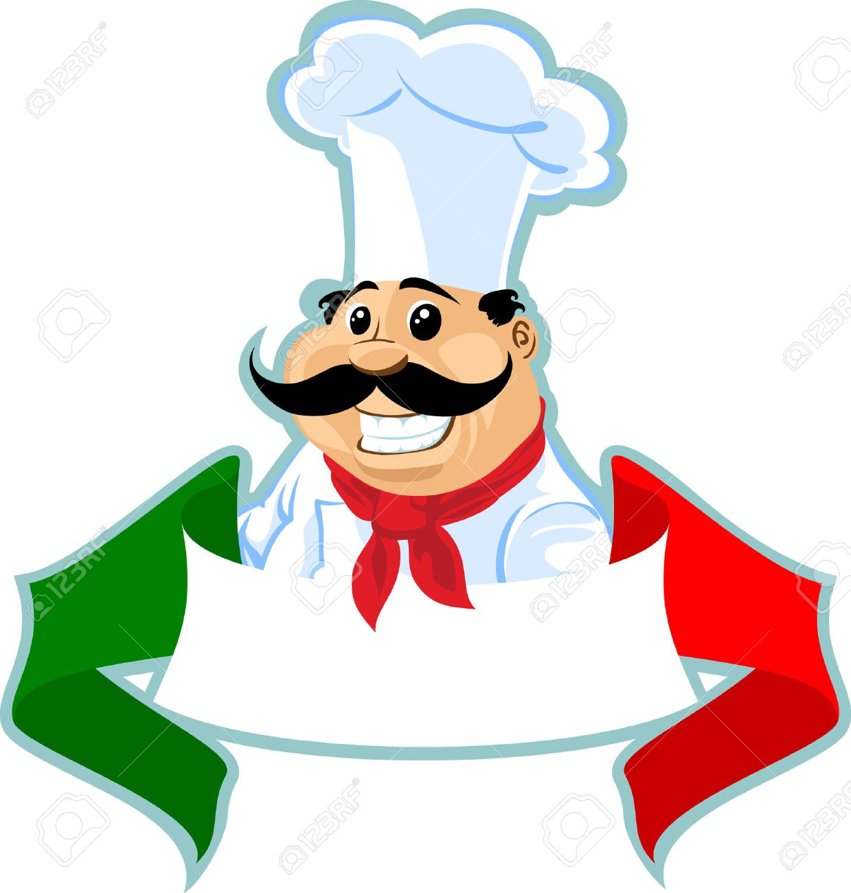 1239x1300 10,177 Italian Chef Cliparts, Stock Vector And Royalty Free