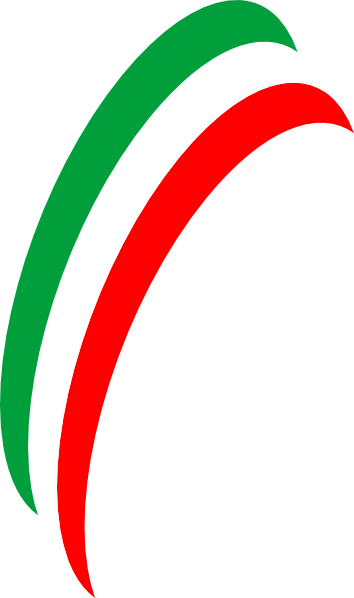 354x598 Italian Clipart Italian Clip Art Borders