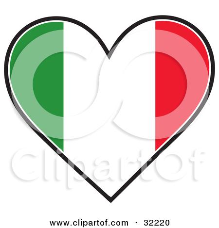 450x470 Italy Clip Art