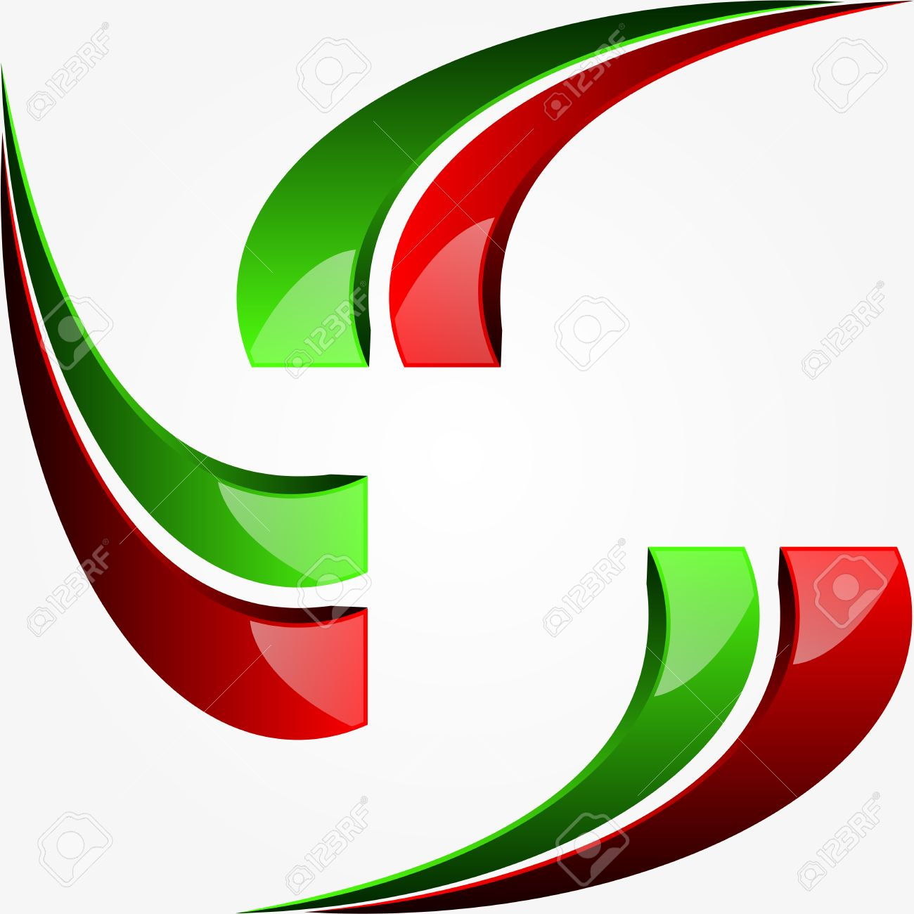 1300x1300 Graphic Design With The Colors Of The Italian Flag Royalty Free