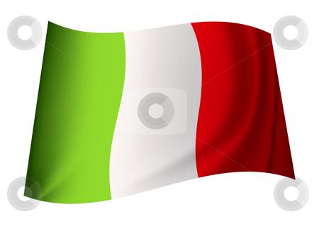 450x320 Italian Flag Clipart