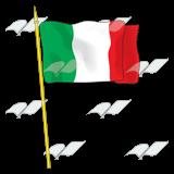 160x160 Abeka Clip Art Italian Flag