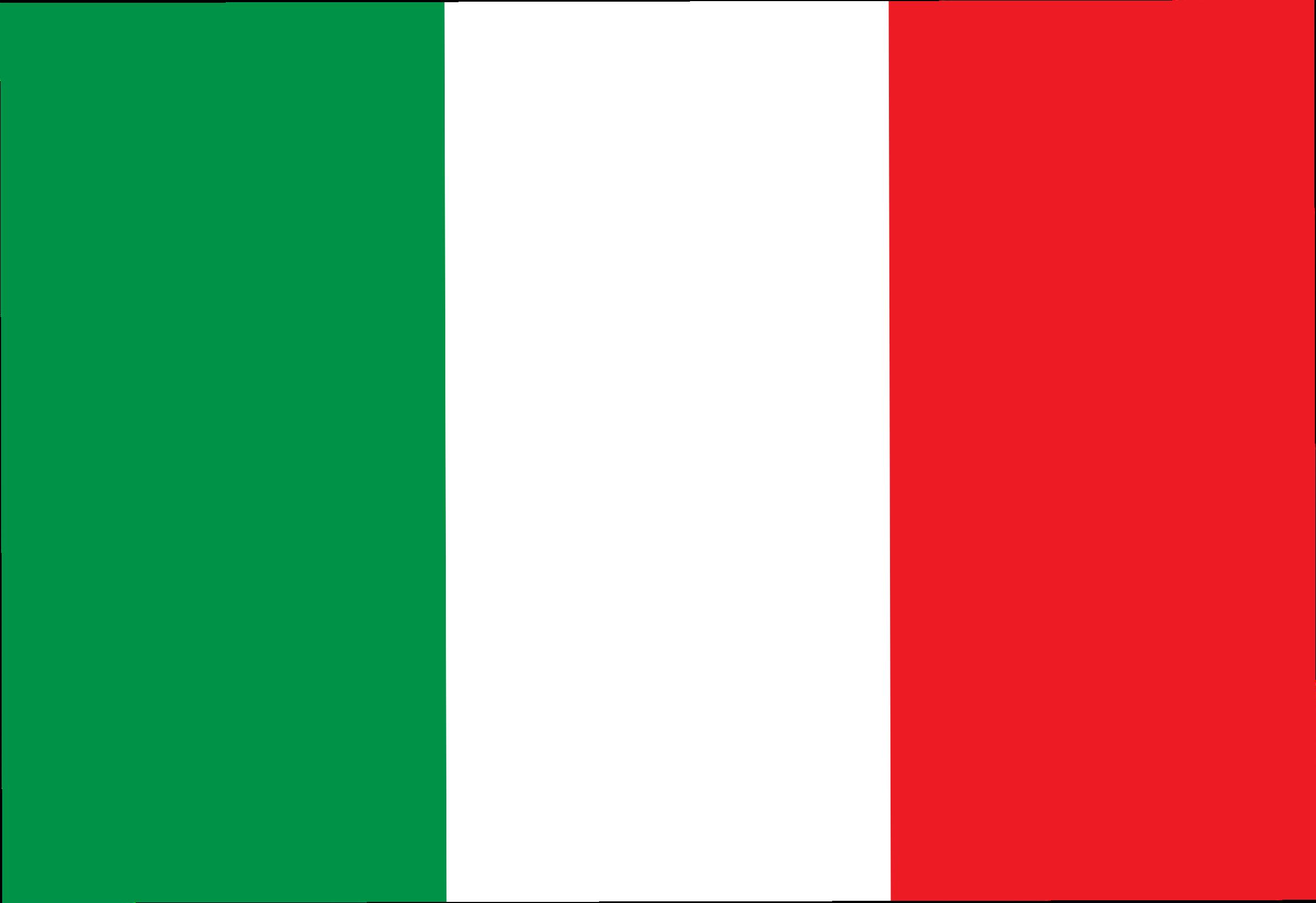 2388x1639 Clip Art Clip Art Italian Flag