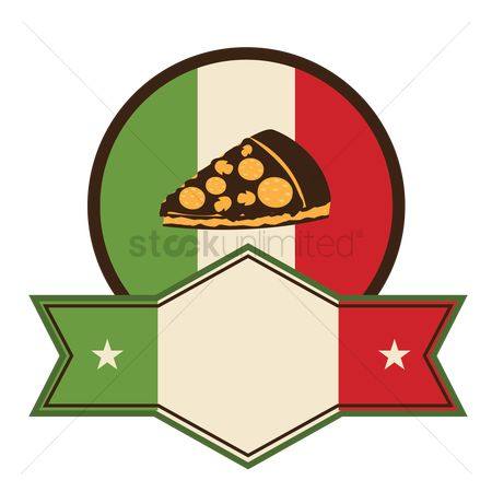 450x450 Free Italian Restaurant Stock Vectors Stockunlimited