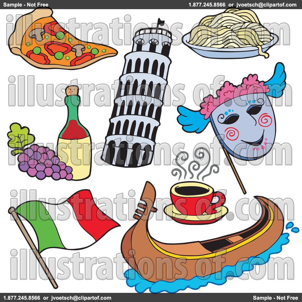 1024x1024 Italian Clipart Many Interesting Cliparts