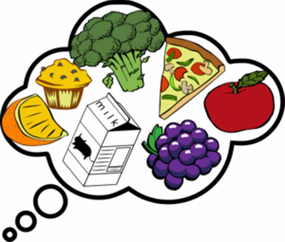 960x816 New Food Cliparts