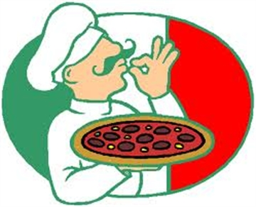 360x292 Restaurant Clipart Italian Man