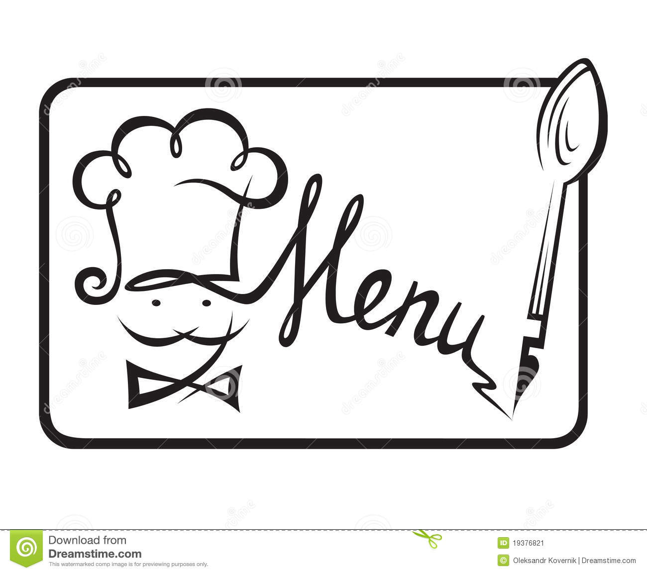 1300x1154 Restaurant Clipart Menu