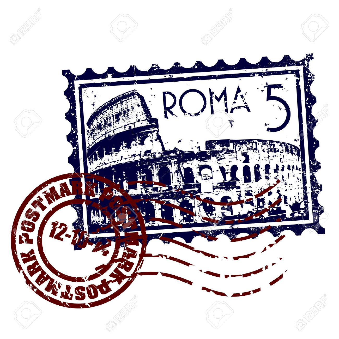 1300x1300 Italian Clipart Italian Landmarks Clip Art