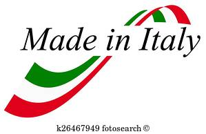 299x194 Made Italy Clipart Eps Images. 617 Made Italy Clip Art Vector