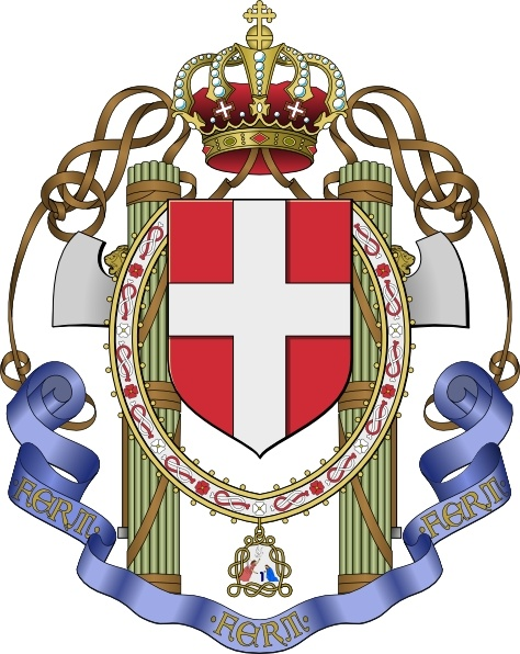 474x596 Coat Of Arms Of Italy Clip Art Free Vector In Open Office Drawing