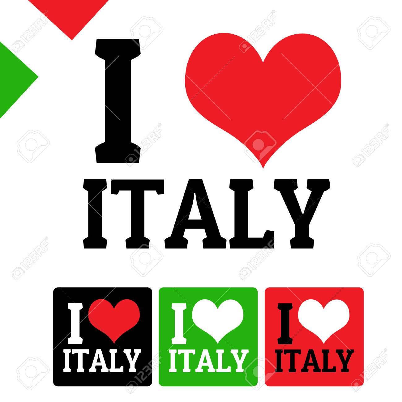Italy Cliparts