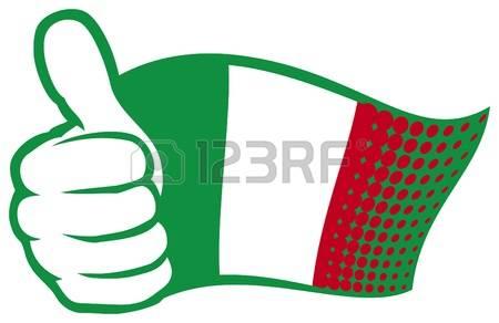450x292 Hand Gesture Clipart Italian